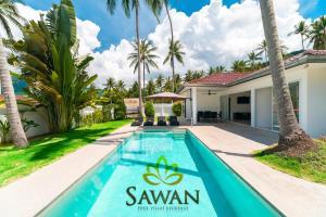 SAWAN Residence Pool Villas - Lamai
