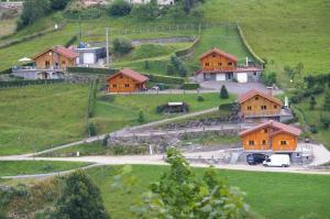 Location gîte, chambres d'hotes Chalet Helalph dans le département Vosges 88