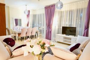 Marhba Holiday Homes - Burj Residence Tower 6 - Dubai