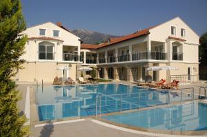 Orka Center Point Apartments - Oludeniz