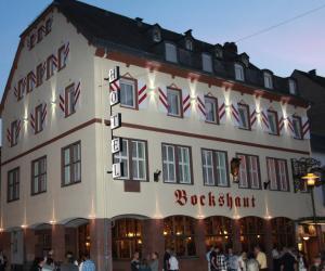 Bockshaut - Darmstadt
