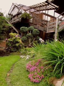 Гостевой дом Райский сад