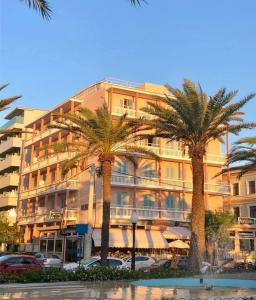 Achillion Hotel - Rodas