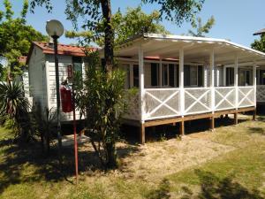 AdriaCamp Mobile Homes Cavallino
