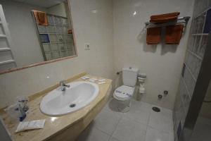 Aparthotel Las Lanzas, Апарт-отели  Лас-Пальмас-де-Гран-Канария - big - 9