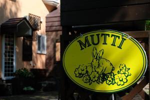 Auberges de jeunesse - Appikogen Pension Mutti