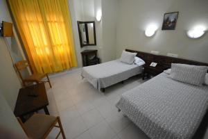 Aparthotel Las Lanzas, Апарт-отели  Лас-Пальмас-де-Гран-Канария - big - 10