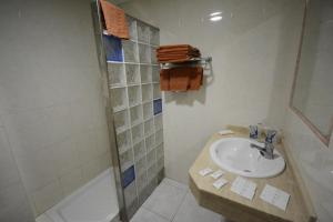 Aparthotel Las Lanzas, Апарт-отели  Лас-Пальмас-де-Гран-Канария - big - 12