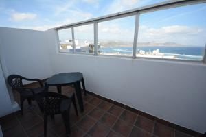 Aparthotel Las Lanzas, Апарт-отели  Лас-Пальмас-де-Гран-Канария - big - 3