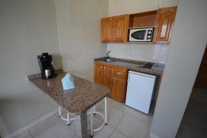 Aparthotel Las Lanzas, Апарт-отели  Лас-Пальмас-де-Гран-Канария - big - 4