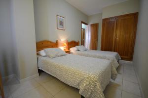 Aparthotel Las Lanzas, Апарт-отели  Лас-Пальмас-де-Гран-Канария - big - 6