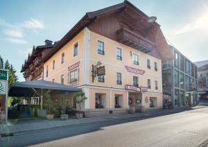 Hotel Restaurant Stöcklwirt - St Johann im Pongau