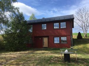 Accommodation in Kleiv