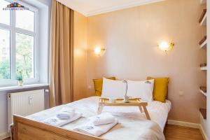 Rent Apartments - Grobla I 13F/44