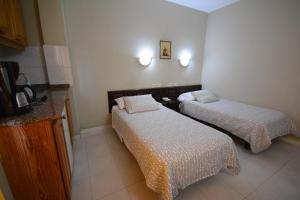 Aparthotel Las Lanzas, Апарт-отели  Лас-Пальмас-де-Гран-Канария - big - 14
