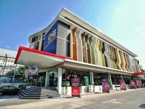 iBiz Boutique Hotel - Ban Bang Phutsa