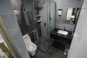 Pantai Regal Hotel, Hotely  Kuantan - big - 42