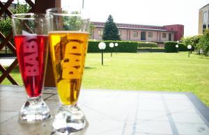 Best Western Mirage Hotel Fiera, Hotels  Paderno Dugnano - big - 140
