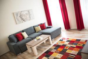 Apartment Aesculap