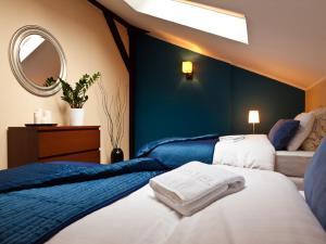 Blooms Inn Apartments