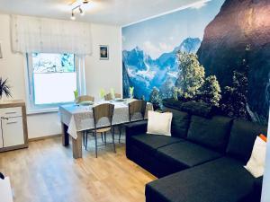 Apartma Evi