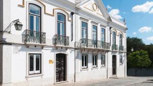 Palacete da Real Companhia do Cacau - Royal Cocoa Company Palace, Hotels  Montemor-o-Novo - big - 43