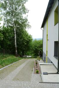 Guest House at Lesya Ukrainka, Guest houses  Truskavets - big - 33