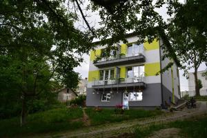 Guest House at Lesya Ukrainka, Guest houses  Truskavets - big - 36