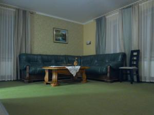 Guest House at Lesya Ukrainka, Guest houses  Truskavets - big - 31