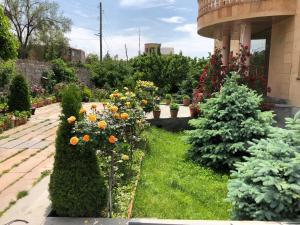Villa in Nork, Villas  Yerevan - big - 10