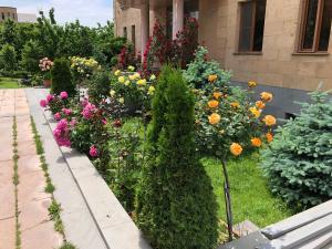 Villa in Nork, Villas  Yerevan - big - 11