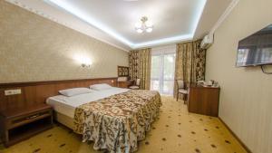 Residence Park Hotel, Hotels  Gorjatschi Kljutsch - big - 3