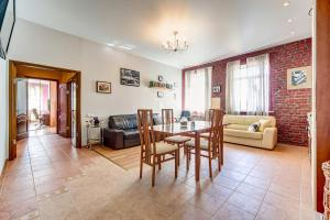 Apartment in historical center - Sankt Petersburg