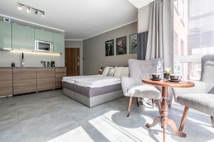 Artemis Apartament Chmielna B