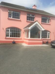Brownes Bed & Breakfast, Bed & Breakfast  Dingle - big - 57
