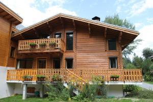 Chalet Darjiling-Chamonix - Hotel