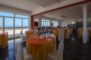 Hotel la Perla - Tropea