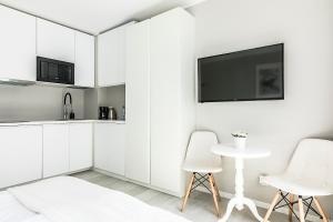 Artemis Apartament Chmielna A