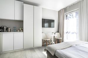 Artemis Apartament - Chmielna A