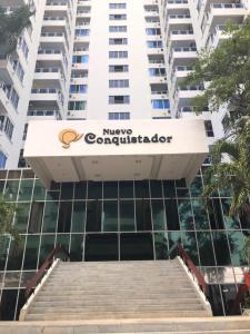 Playa Mar Cartagena Edificio Nuevo Conquistador Apartment