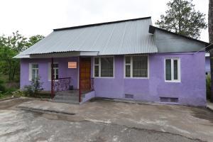 Hostels und Jugendherbergen - Parvana