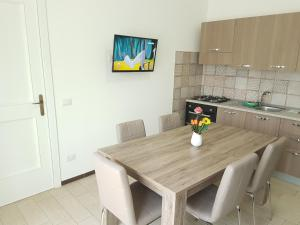 Case Vacanza Via Mozart, Residence  Porto Cesareo - big - 18