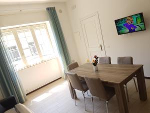 Case Vacanza Via Mozart, Residence  Porto Cesareo - big - 22