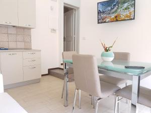 Case Vacanza Via Mozart, Residence  Porto Cesareo - big - 43