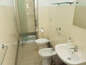 Case Vacanza Via Mozart, Residence  Porto Cesareo - big - 47