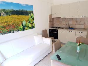Case Vacanza Via Mozart, Residence  Porto Cesareo - big - 53