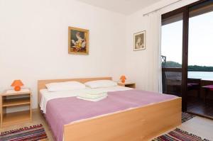 Apartments Anica, Апартаменты  Собра - big - 25