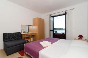 Apartments Anica, Апартаменты  Собра - big - 15