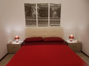 Case Vacanza Via Mozart, Residence  Porto Cesareo - big - 45