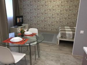 Apartment Deluxe on Krasnopresnenskaya - Novyy Rogachik